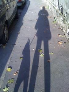 Zazie et Moi à Paris