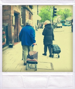 strollers II