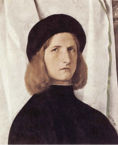 Psychological portraiture: Lorenzo Lotto