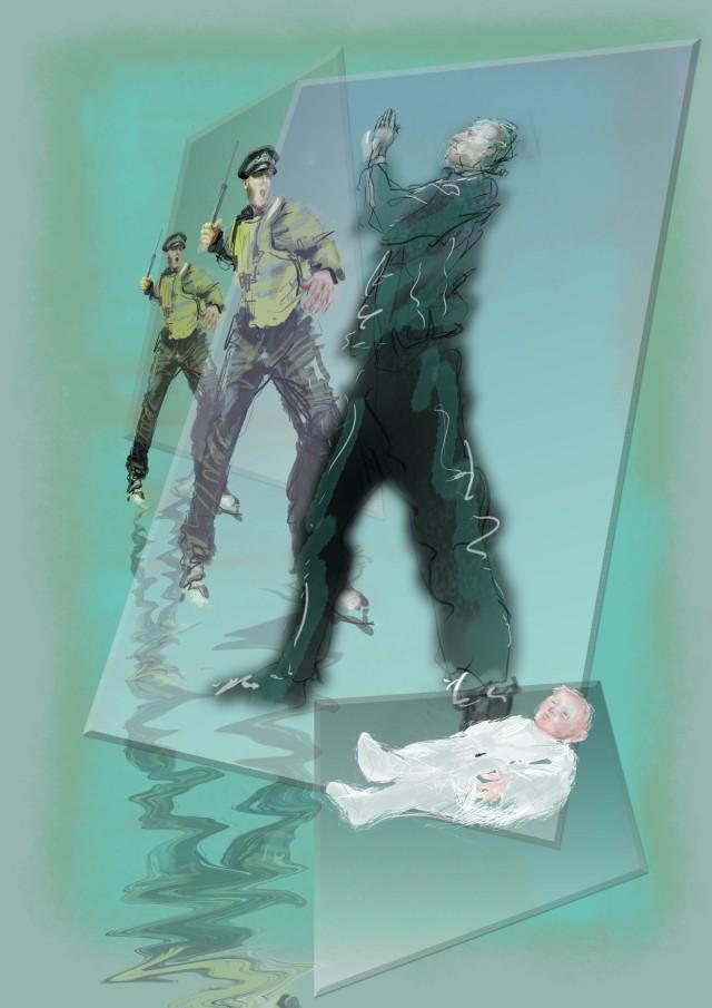 An Allegory of Realities III (2009)
